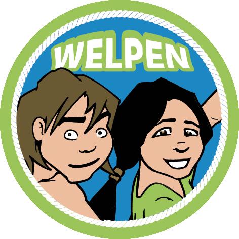 Welpen<br/>8-11jr